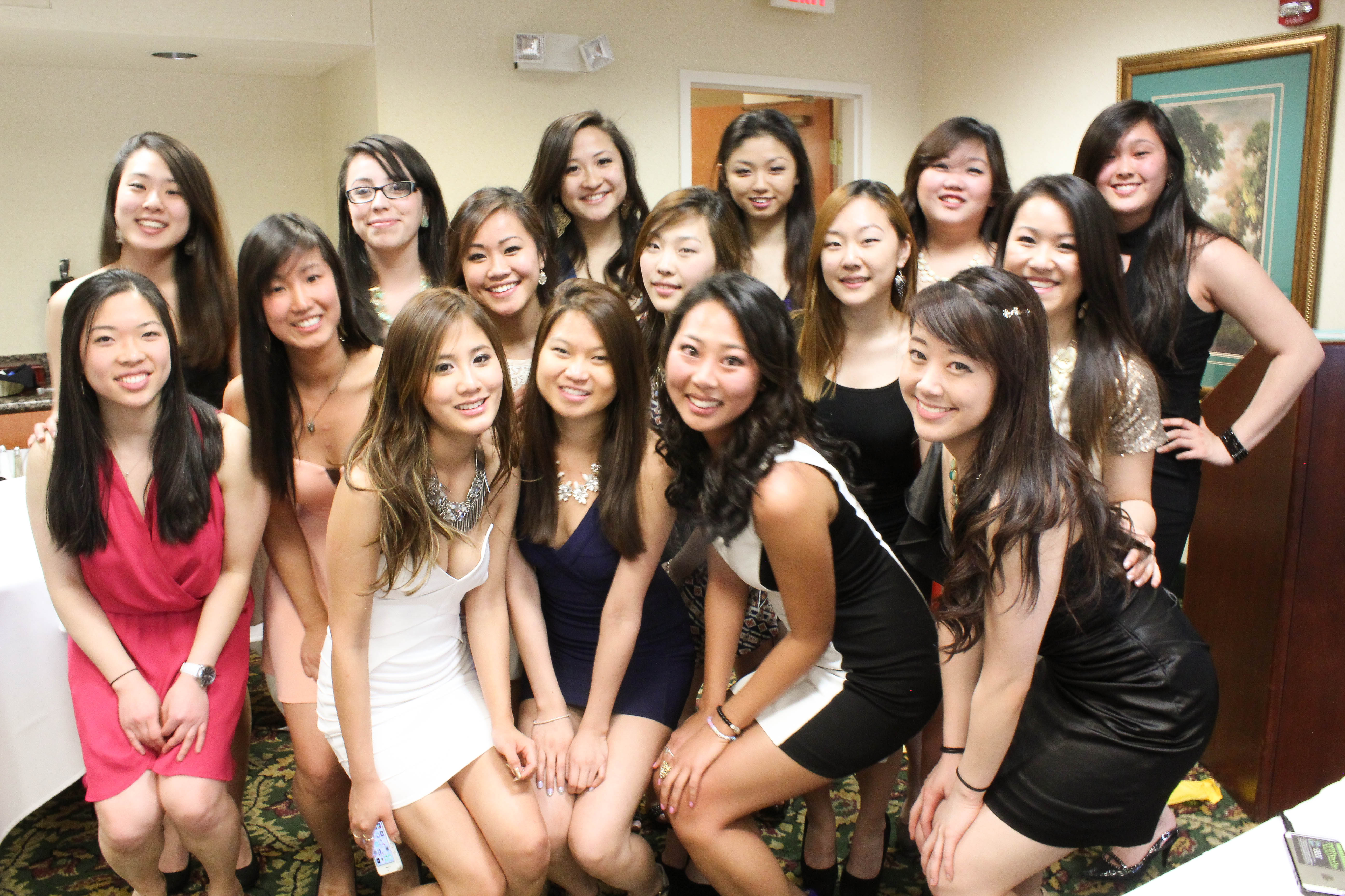 Fund The Asian Women 116
