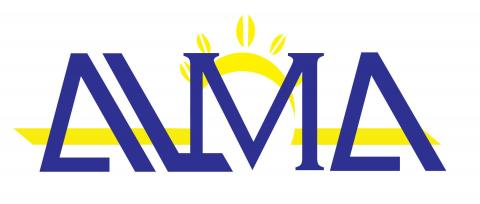 Assisting Latinx to Maximize Achievement (ALMA) logo