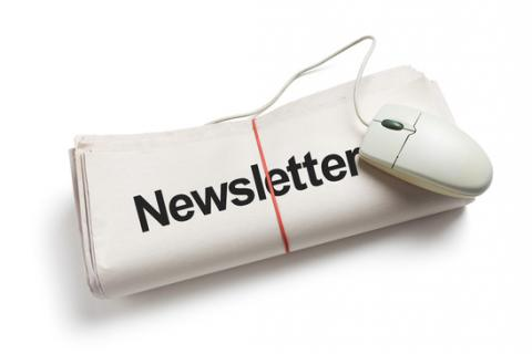 Managing your Company Newsletter