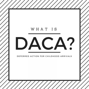What is DACA logo.