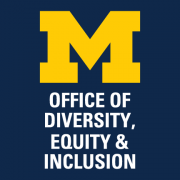 Office of Diversity, Equity, and Inclusion Logo