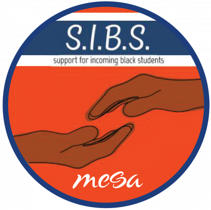 Support For Incoming Black Students logo